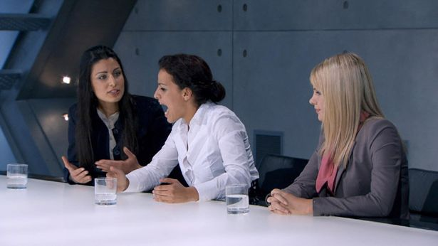 communication in the boardroom
