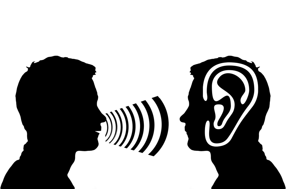 Listening and Hearing