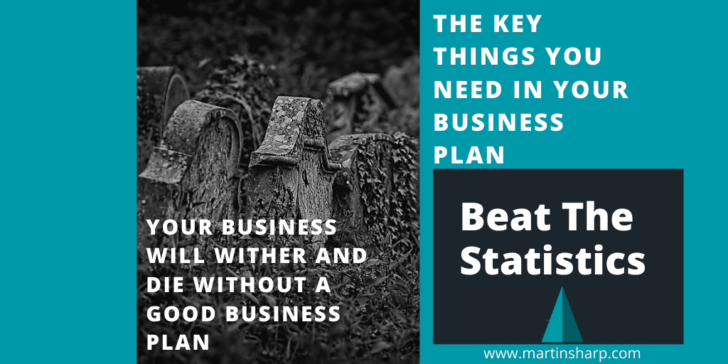 The Key Things You Need In Your business Plan v2
